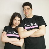 EcoNuts founders
