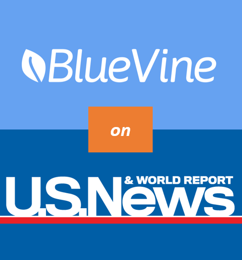 U.S. News & World Report picks BlueVine for Small Business Loans