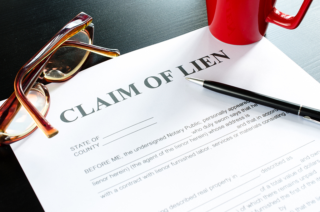 Understanding Liens: What They Are and How They Work