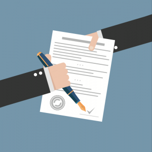 Contract Invoice Factoring Companies
