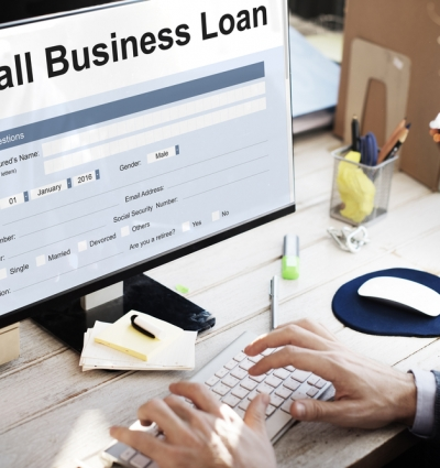 Small Business Loans and Financing: A BlueVine Guide