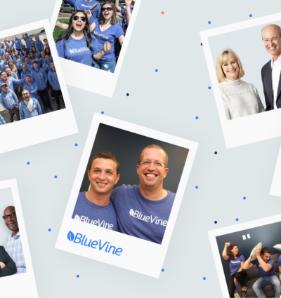 The BlueVine Journey: 5 Years as an Ally of Small Business Owners