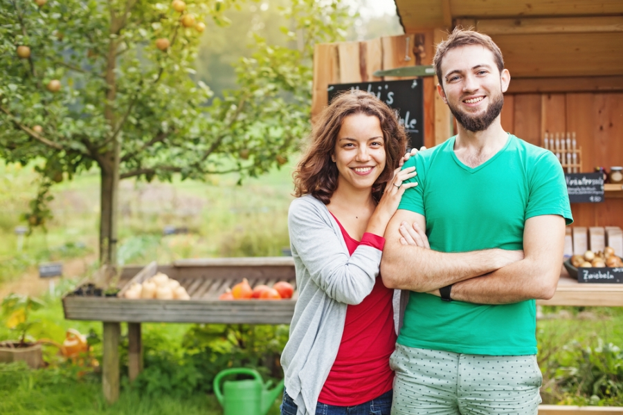 Starting a Business With Your Spouse: Your Financing Options