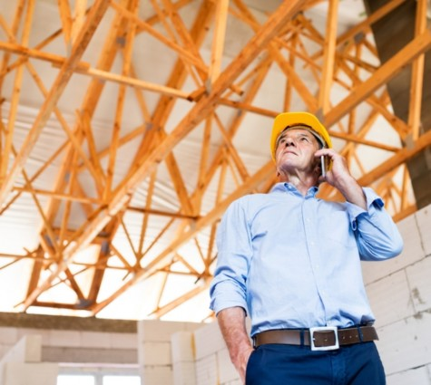 construction finance small business