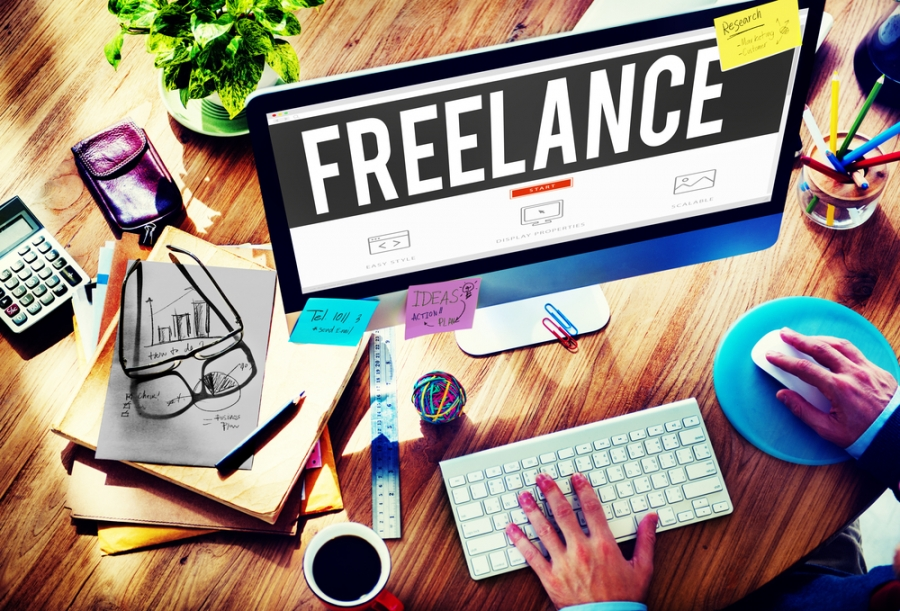 Image result for freelance work