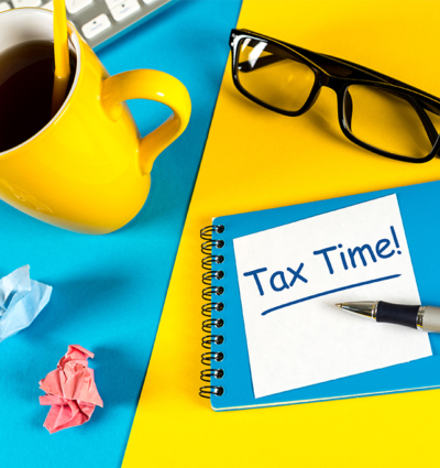 6 Ways for Small Business Owners to Spend a Tax Refund