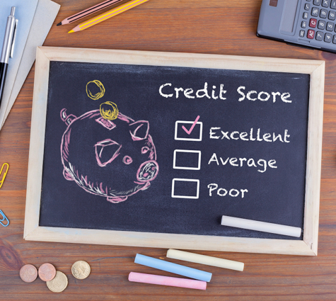 How to Protect Your Personal Credit