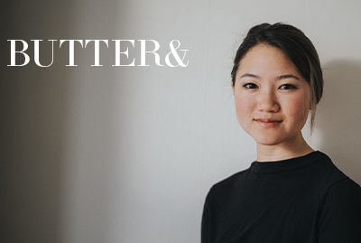 Meet Amanda Nguyen of Butter&
