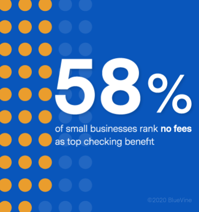 Survey: What Small Businesses Want from Banking Services