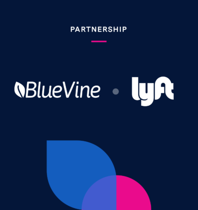 Introducing BlueVine's PPP partnership with Lyft