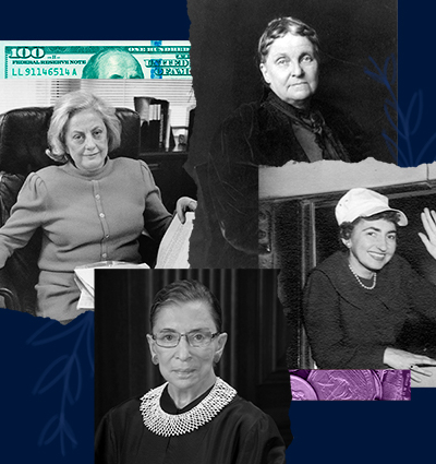 Celebrating Women in Financial Services Throughout the Years