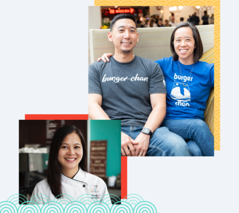 How these AAPI entrepreneurs weave heritage into business | BlueVine