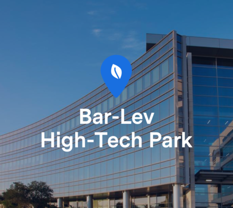 BlueVine Expands in Israel to Bar-Lev High-Tech Park